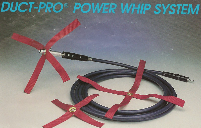 Power Whip System